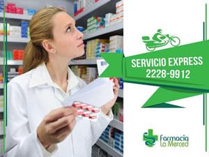Farmacia La Merced