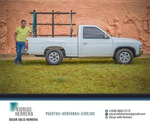 Vidrios Herrera