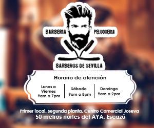 Barberos de Sevilla