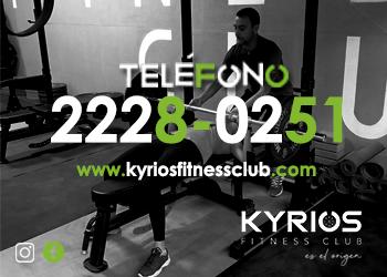 Kyrios Gym