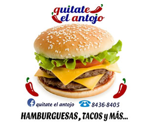 Quitate el Antojo