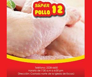 Super Pollo 12